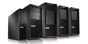 Lenovo ThinkStations