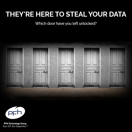 They're here to steal your data-1