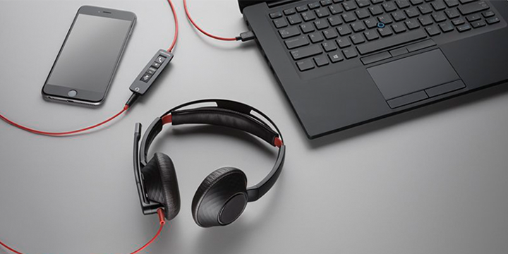 Plantronics launch new Blackwire series - Our Review