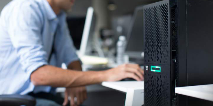 The HPE ProLiant Server Family – perfect for your organisation