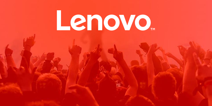 Think Lenovo, Think Workstations
