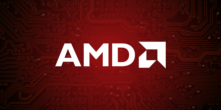 AMD: The Alternative in Waiting