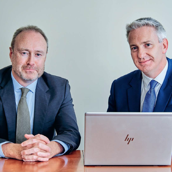 PFH announced as HP's First Device as A Service partner in Ireland