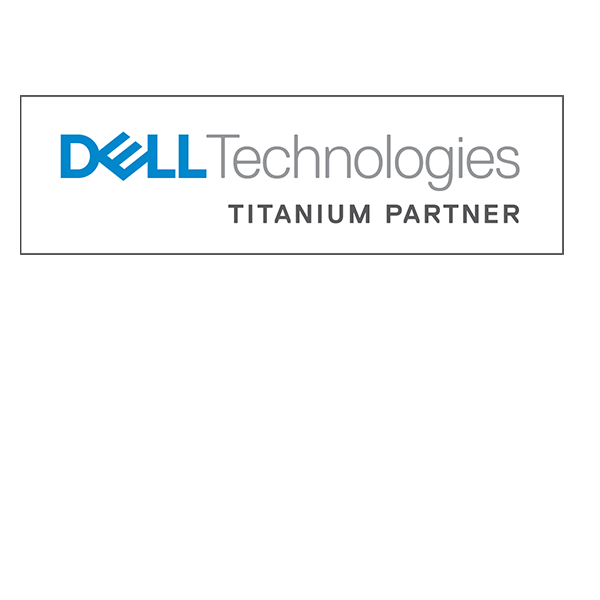 PFH announced as Dell EMC Titanium Partner