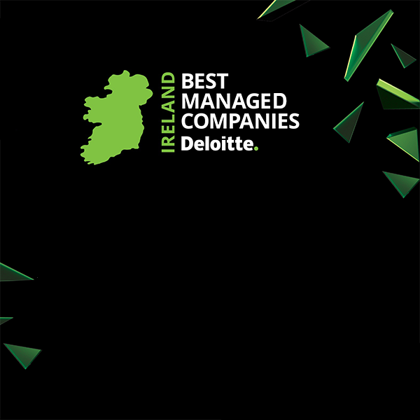 PFH announced as one of Ireland's Best Managed Companies