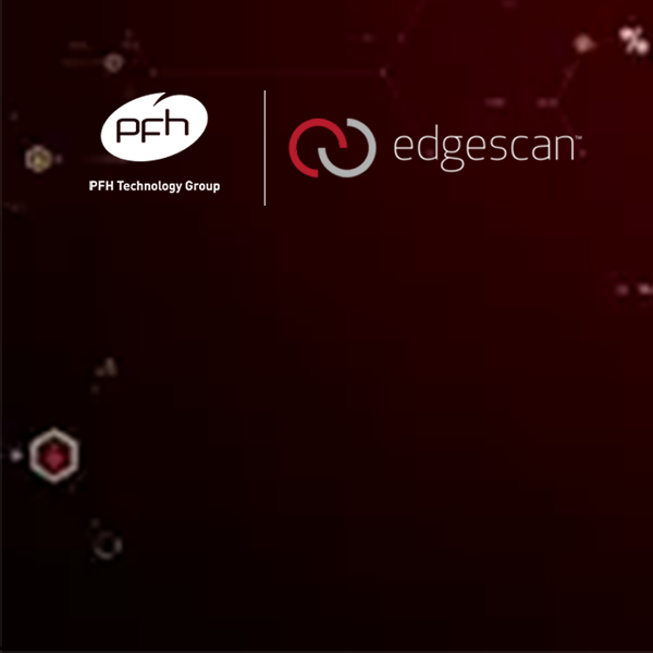PFH announced as an Edgescan partner