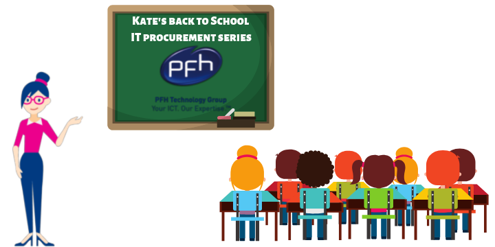 How to choose the right IT Supplier for your school