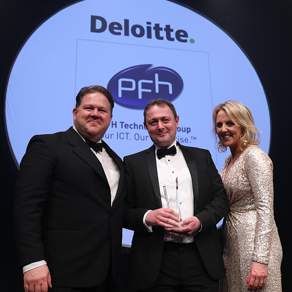 PFH named as one of Deloitte's Best Managed Companies