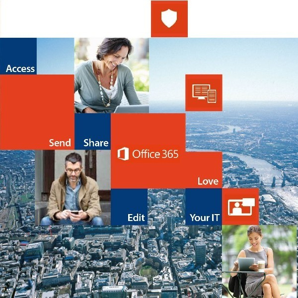 Free Office 365 Information Session