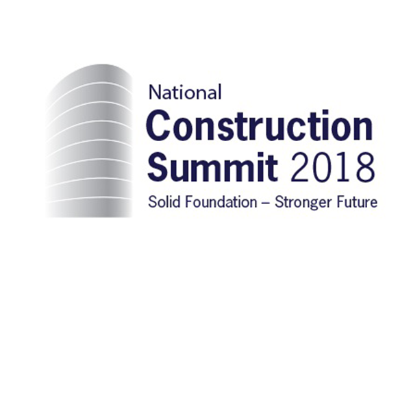 National Construction Summit 2018